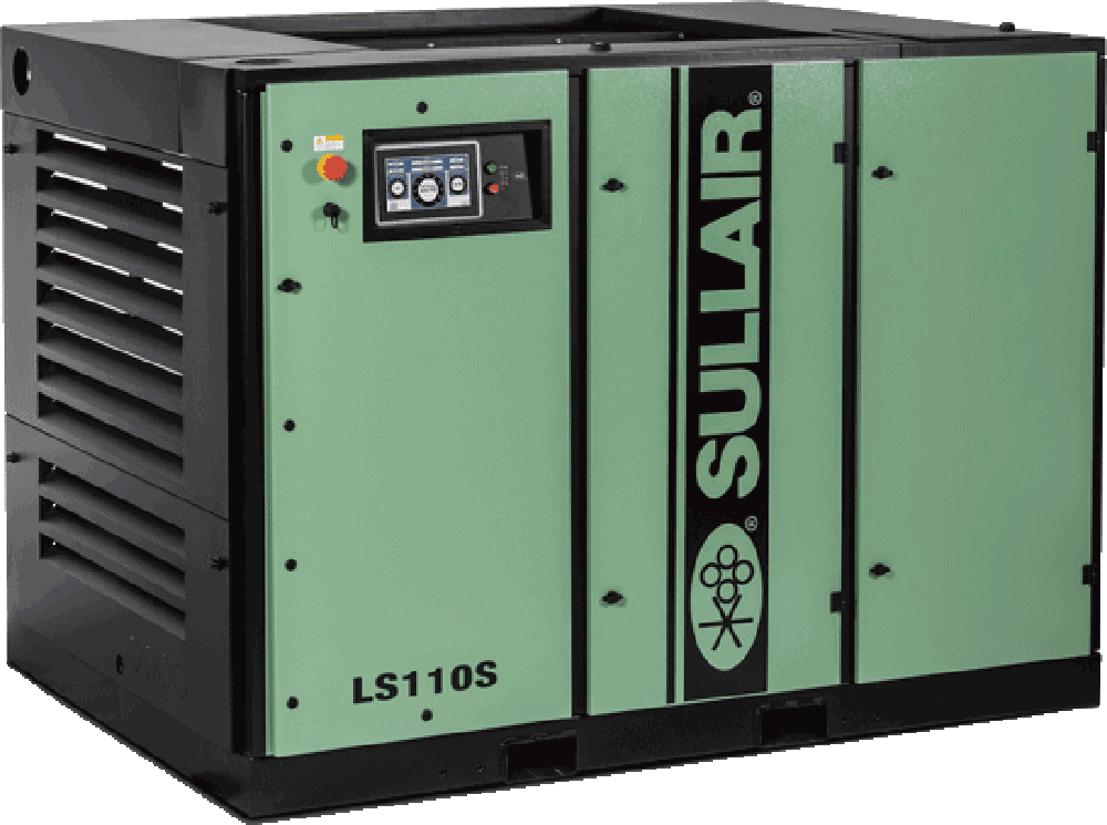 sullair ls series sullair rh sullair com Sullair Tech Information Sullair Compressor Oil
